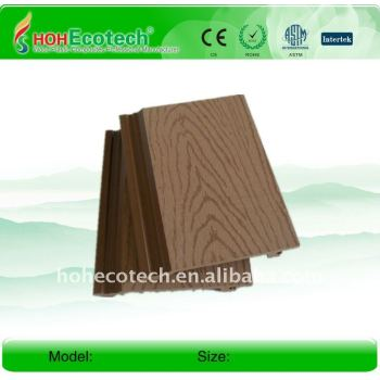 WPC outdoor Wall cladding(high quality)