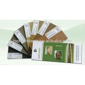 environmental wooden plastic decking board