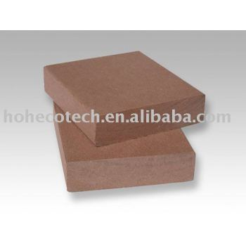 Recyclable and green wpc flooring board