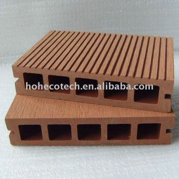 (high quality)outdoor wpc decking