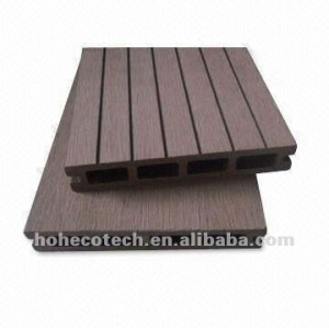 più venduto piscina decking di wpc