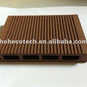 новая модель 145x21mm наруёная бамбуковые/настил древесины деревянный пластичный составной настил/доска пола wpc палубе плитки древесины