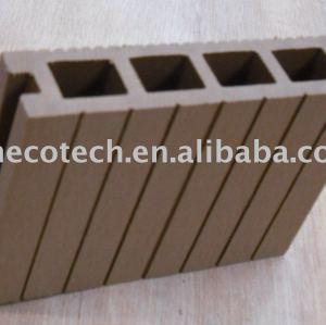 hohecotech decking compuesto