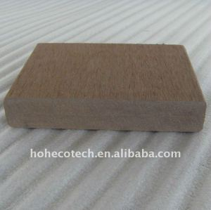WPC outdoor Decking(ISO CE ROHS ASTM)