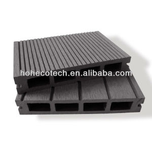 water proof wpc decking/flooring