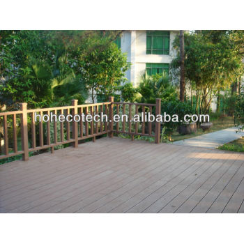 antiseptic wood decking/wooden decking for outdoor