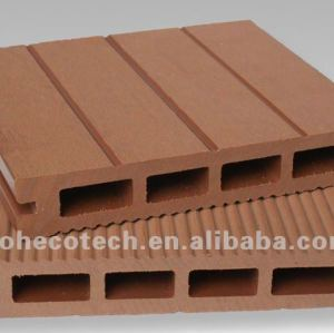 wpc heat resistant building material