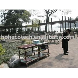 WPC Flooring Board(CE,RoHS,ISO9001,ISO14001)