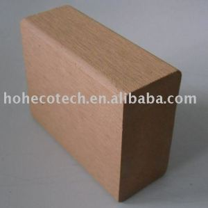 Cubierta de polywood ( iso9001/iso14001 )