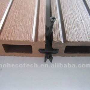 wpc materials(wood-plastic composite)