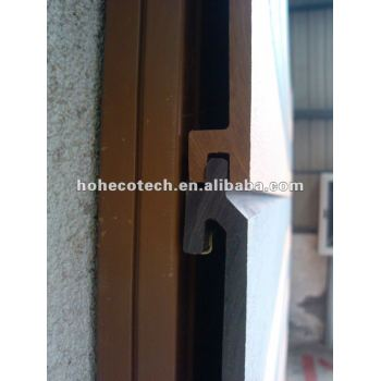 (HOHecotech) Wall Panel wpc