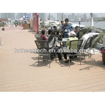 anticorrosion wood decking/wooden decking for outdoor