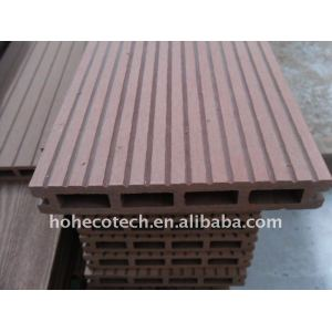 outdoor construction material WPC flooring board DECKING board