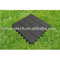 Eco-friendly wpc DIY tiles