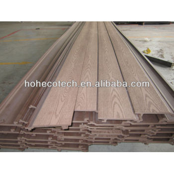 WPC outdoor wall panel/cladding/board/weather board
