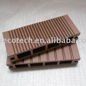 Wpc decks pisos ( iso9001, iso14001, rohs, ce )