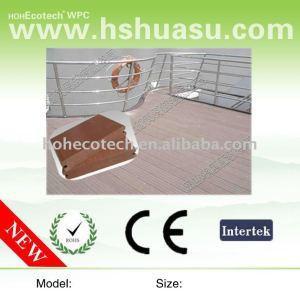 WPC Composite decking