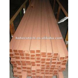 Plastic wood WPC post 55*55mm