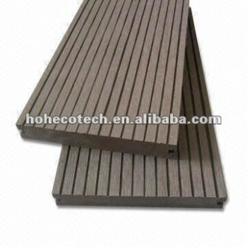 Cheap composite decking material wpc