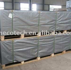 wpc floor/decking outdoor packing-ISO9001