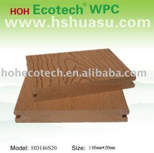 plancher-imperméable à l'eau composé populaire, CE