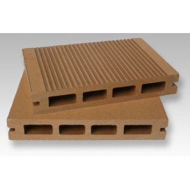 Outdoor WPC composite wood Flooring (high quality)