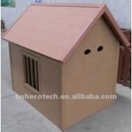 wpcの小さい犬小屋