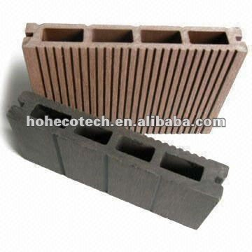 Tongue And Groove Composite Decking Hoh Ecotech