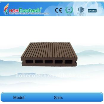 WPC Outdoor Flooring(CE ISO ROHS)