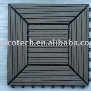 Huasu wpc sauna de embarque ( iso9001, iso14001, rohs )