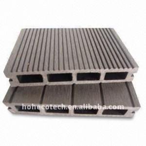 ~~~eeasily installazione e manutenzione basso pavimenti wpc decking di wpc bordo di legno pavimenti in laminato