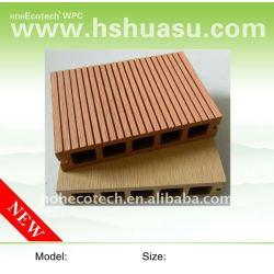 橋または道の/Stairsののための使用床材料の木製のプラスチック合成のdeckingかフロアーリング(セリウム、ROHS、ASTM、Intertek)