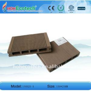 Plate-forme en bois en plastique (WPC)