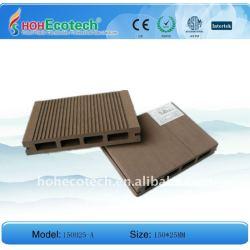 プラスチック木製のデッキ(WPC)