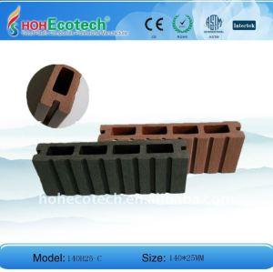 ( reciclado ) hollow wpc pisos