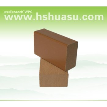 wpc board for garden bench or joist