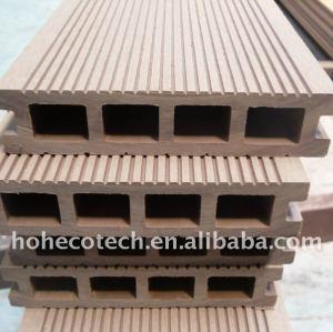 Decking di wpc pavimenti in legno da/bambù eco - amichevole 100% riciclare