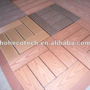 Wpc sauna câmara banheiro decks ( jardim/ varanda/ quintal )