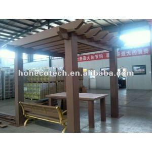 WPC Pergola from Huangshan Huasu