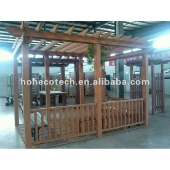 WPC Pavilion from HoH Ecotech