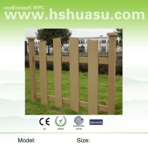 outdoor playground fences