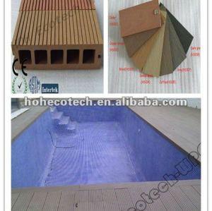 Piscina decking/pavimentazione
