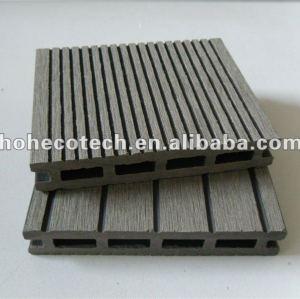 100x17mm wpc деревянный пластичный составной настил/плитка пола