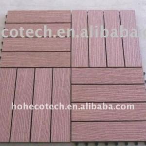 Diy fashional placas de revestimento de lavar sala/banheiro não - deslizamento, desgaste - resistan revestimento de madeira
