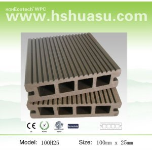 hot selling wpc outdoor deck