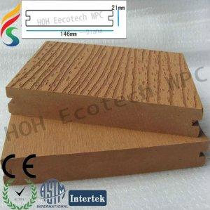exterior composite planks
