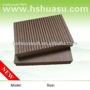 ecotech wpc composite decking, CE, ROHS, ISO9001,ISO14001)