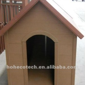WPC board for pet house