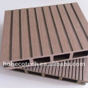 HIGH quality wpc deck tile wood plastic composite decking tile decking/flooring wpc composite wood timber
