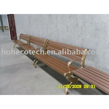WPC material hot sale chairs (with certificates)